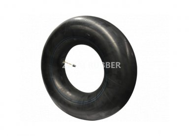 Construction machinery tire inner tube