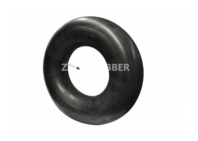 Construction machinery tire inner tube ()
